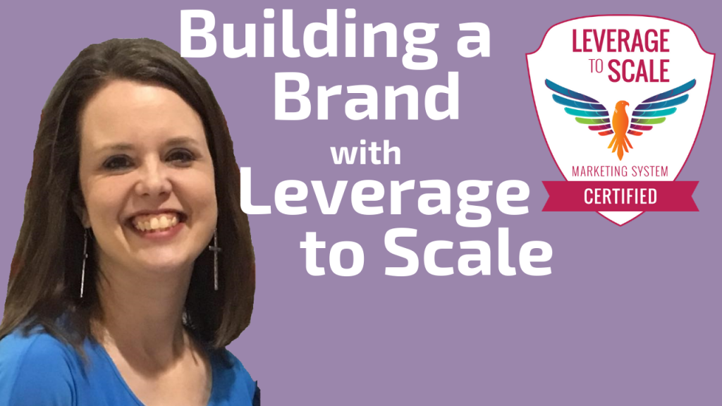 leverage to scale