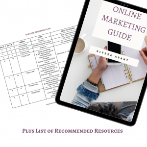 Online Marketing Guide + plus