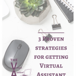 Find out how to get MORE clients as a Virtual Assistant!