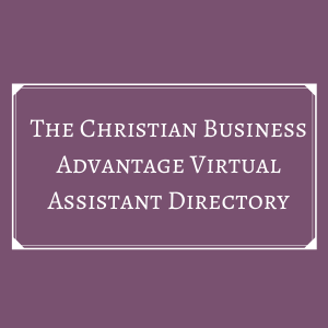 Christian Business Advantage Directory
